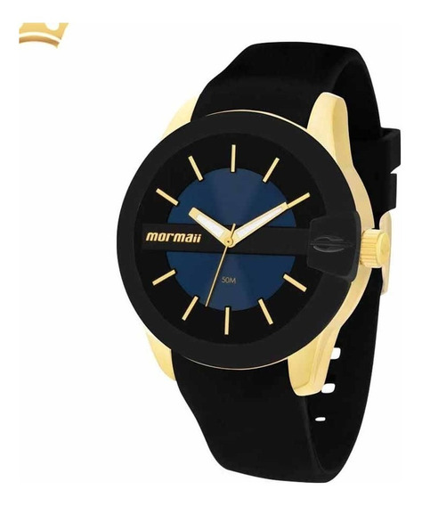 Relógio Mormaii Feminino Mo2035ap/8p C/ Garantia E Nf