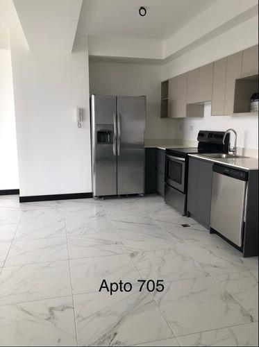 Se Alquila Apartamento En Zona 15 C/s Muebles - Vh I