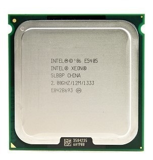 Processador Intel Xeon E5405 Ml150 G5 1950 Dl180 G5 X3550