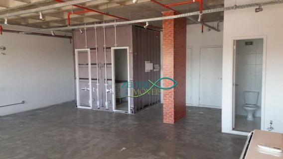 Salão No Maior Empreendimento Da Vila Da Penha - 3 Salas Formando Uma Com 81m² - Pronta Para Começar O Seu Negócio - Precinho Especial! - 3 Vagas - Sa0114