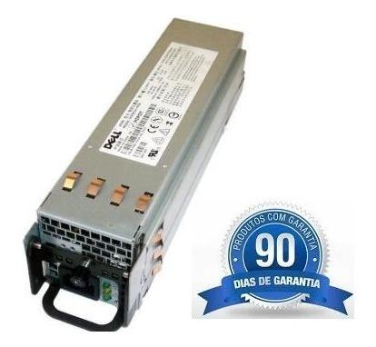 Fonte Redundante Dell Poweredge 2850 - 700w Modelo Nps-700ab - Pn Dell 0jd195