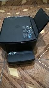Impressora Hp Deskjet Gt 5822 Usada