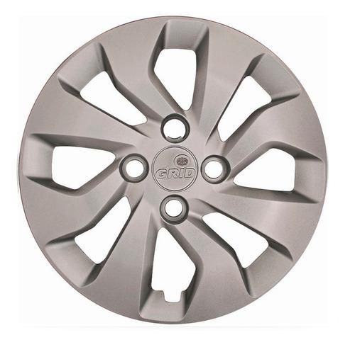 Taza Rueda Chevrolet Onix/prisma 17/18  Rodado 14