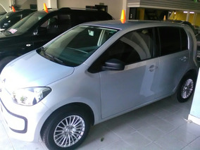 Volkswagen Up! 2014 Up 1.0 Mpi Inpecable $185000