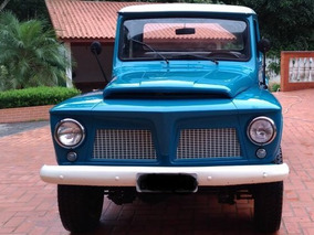 Pick Up Ford F77 - 1977 - Original - Caminhonete