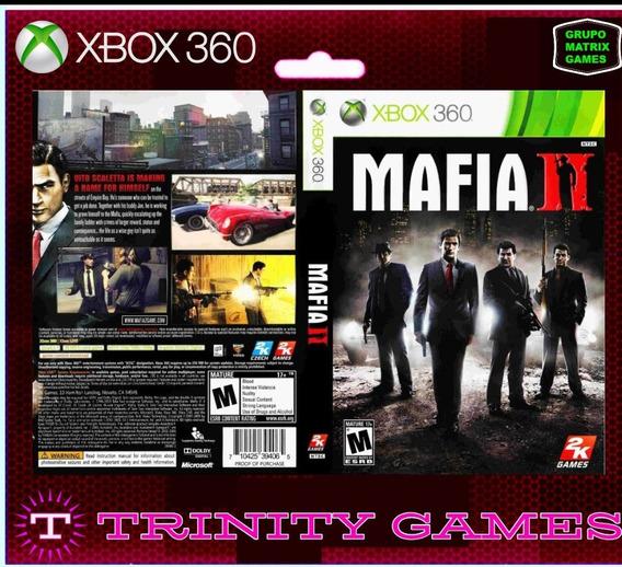 Máfia 2 - Jogo Para Download Da Live Xbox