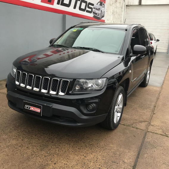 Jeep Compass Sport At 4x4 2012