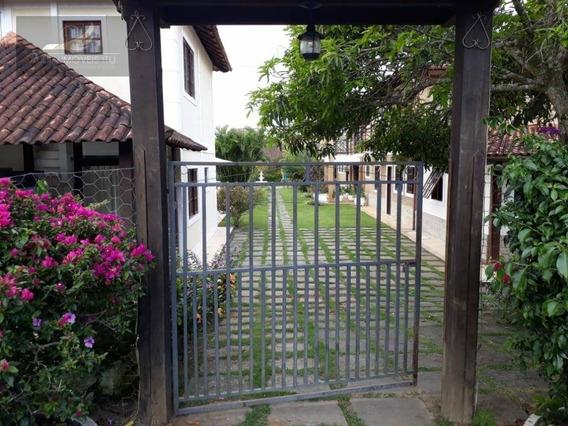 Pousada Com 35 Dormitórios À Venda, 2842 M² Por R$ 10.000.000 - Valença/rj - Po0001