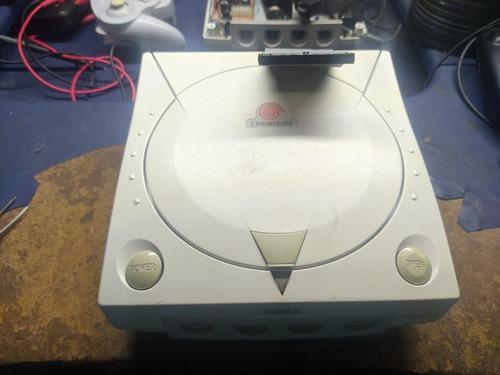 Dreamcast Mod Dual Bios Y Conexion Ide Ba