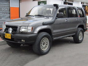 Chevrolet Trooper 1999