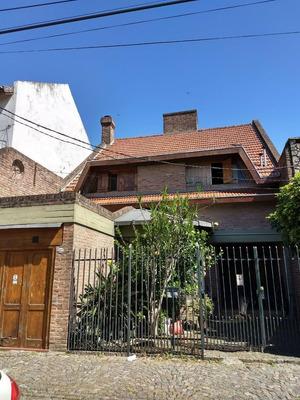 Casa De 4 Ambientes En Olivos - Marconi 3275