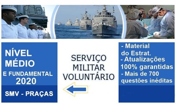 Rm2 - Smv Praças Voluntário Marinha 2020 (estr)