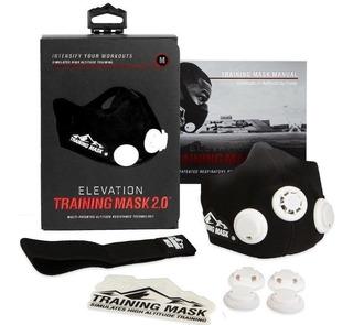 Elevation Training Mask 2.0 (mascara De Entrenamiento)