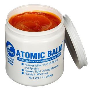 Atomic Balm Tarro De 1 Lb