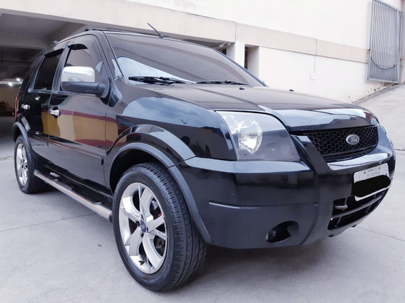 Ford Ecosport 20061.6 Xlt 8v Flex 4p Manual
