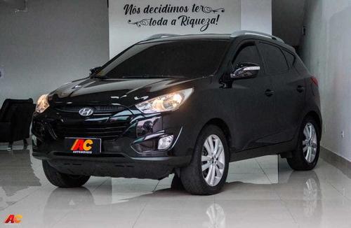 Hyundai Ix35 4x2 2.0 Mpi 16v Mec.