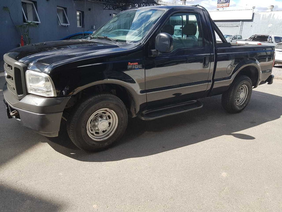Ford F-100 3.9 Xl Plus Cab Simple 2009 4x2 // 4632025 Dn