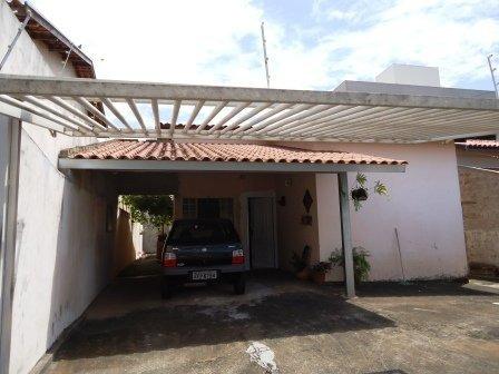 Casa A Venda No Bairro Parque Residencial Universo Em São - 263-1