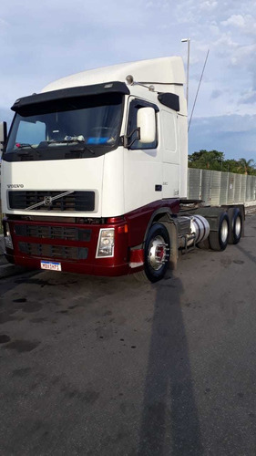 Volvo  Fh 380 6x2