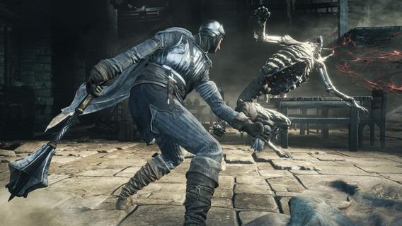 250.000.000 Almas Dark Souls 3 Xbox One
