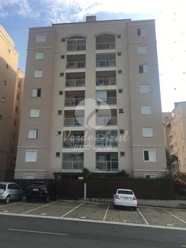 Imagem 1 de 30 de Apartamento À Venda Em Jardim São Vicente - Ap007466
