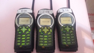 Celular Nextel I325 I325is Handy Anti Explosivo Sin Bateria