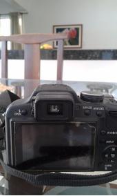 Camera Panasonic Usada Em Bom Estado