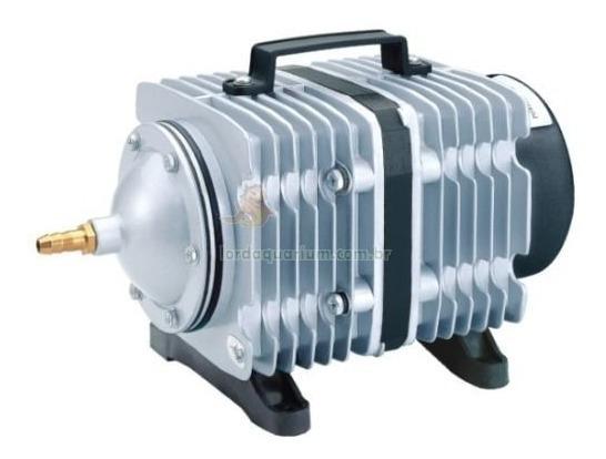 Compressor De Ar Boyu Acq 007 100l/m Aquario E Criação Peixe