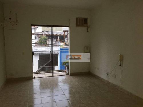Sobrado Comercial À Venda, Vila Dayse, São Bernardo Do Campo. - So2224