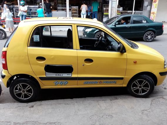 Hyundai Atos Se Vende Taxi Cali