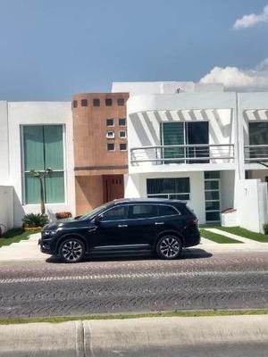 Renta De Casa En Cumbres Del Lago, Juriquilla