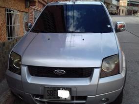 Ford Ecosport 2.0 4 X 2