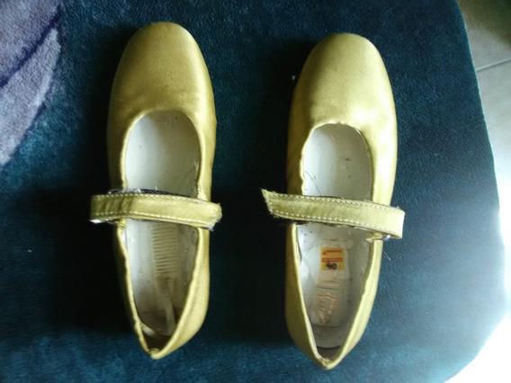 Zapatos De Fiesta Para Niña Talla 36