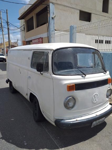 Volkswagen Kombi Furgao Refrigerada