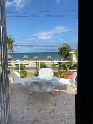Renta De Departamento Vacacional Frente A Playa Niño Cancún