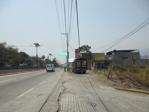 Imagen 1 de 3 de Terreno En Renta Boulevard Vicente Guerrero