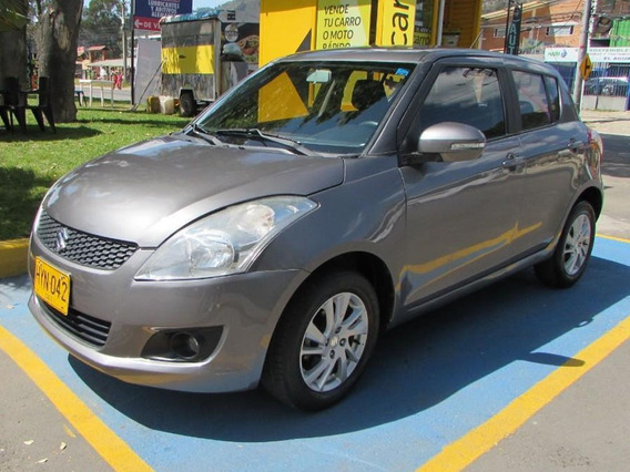 Suzuki Swift 1200 At