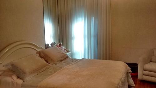 Imagem 1 de 24 de Apartamento  Residencial À Venda, Anália Franco, São Paulo. - Ap4562