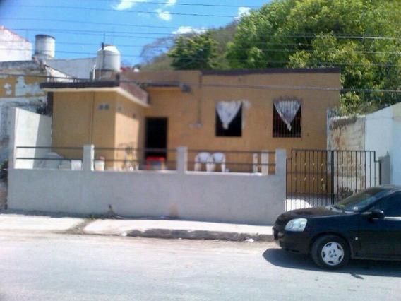 Vendo Bonita Casa En Lerma Campeche