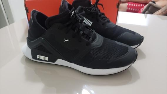 Tênis Puma Rogue X Preto