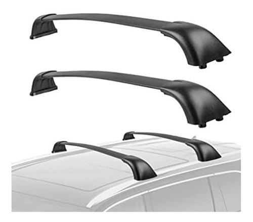 Barras Transversales Para Toyota Highlander Versión Le