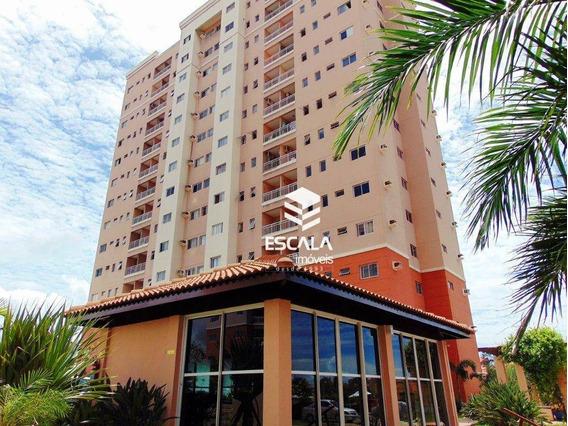 Apartamento Com 2 Quartos À Venda, 48 M², Área De Lazer - Jacarecanga - Fortaleza/ce - Ap1407