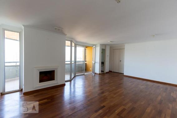 Apartamento Para Aluguel - Panamby, 3 Quartos, 160 - 892996122