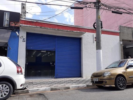 Alugo Salão Comercial Centro - Prox. Shopping Osasco -
