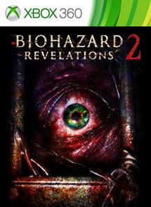 Resident Evil Revelation 2 Completo ( Xbox 360 Travado )