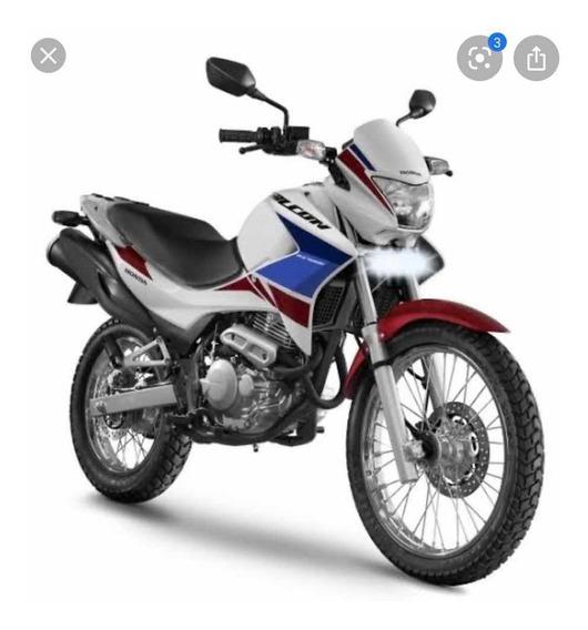Honda Estrela