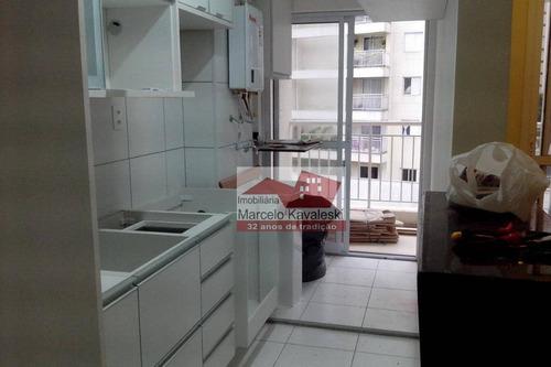 Imagem 1 de 14 de Apartamento À Venda, 60 M² Por R$ 630.000,00 - Saúde - São Paulo/sp - Ap9130