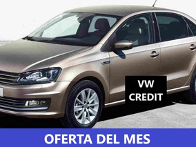 Vw Volkswagen Polo 1.6 Comfortline Manual N