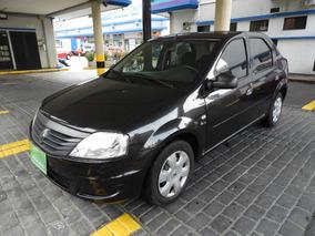 Renault Logan Familier 1.4 Mt 2015