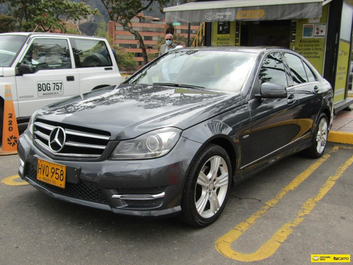 Imagen 1 de 14 de Mercedes-benz Clase C 1.8 Cgi Avantgarde